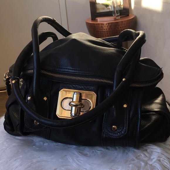 4af868ea2236 Nordstrom B. Makowsky Leather Satchel Handbag